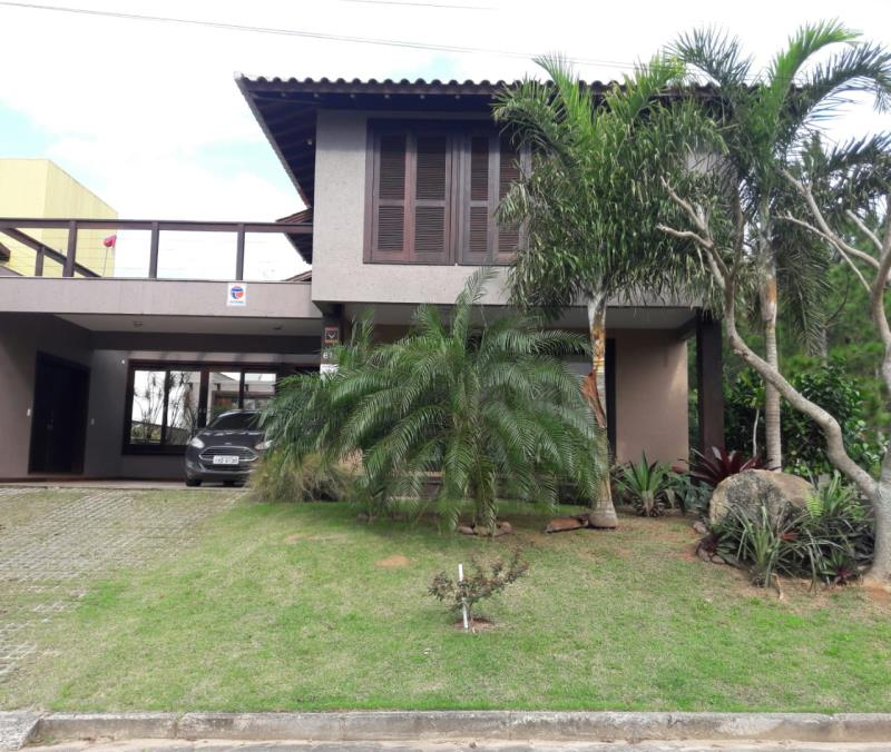 Casa Código 193 para Venda no bairro Panorâmico na cidade de Garopaba