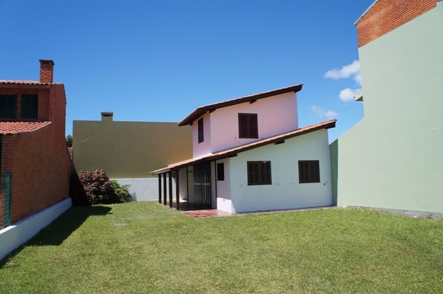 Casa Código 113 para Temporada no bairro Centro na cidade de Garopaba