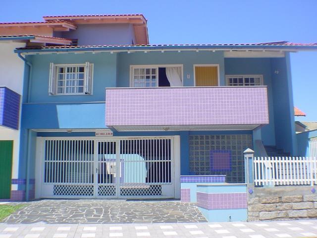 Apartamento Código 155 para Temporada no bairro Centro na cidade de Garopaba
