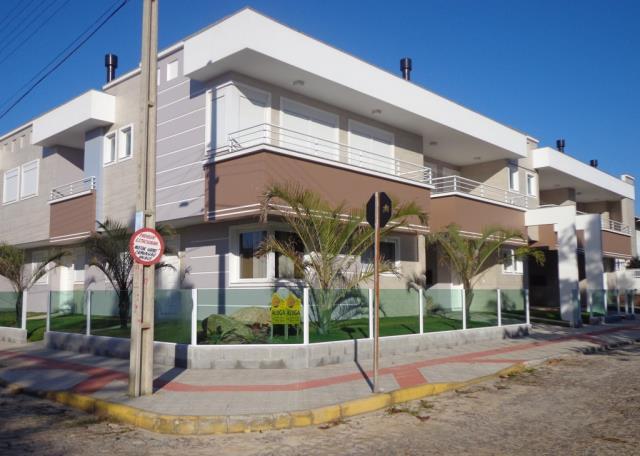 Apartamento Código 181 para Temporada no bairro Centro na cidade de Garopaba