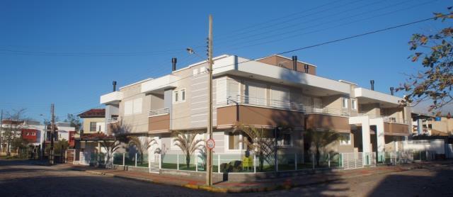 Apartamento Código 186 para Temporada no bairro Centro na cidade de Garopaba