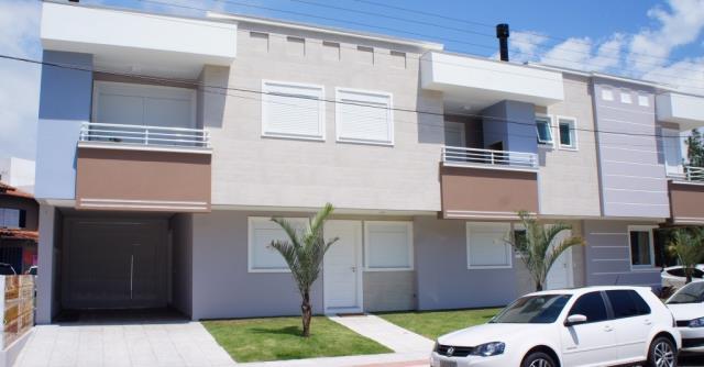 Apartamento Código 187 para Temporada no bairro Centro na cidade de Garopaba