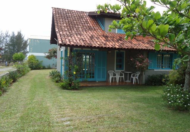 Casa Código 54 para Temporada no bairro Morrinhos na cidade de Garopaba
