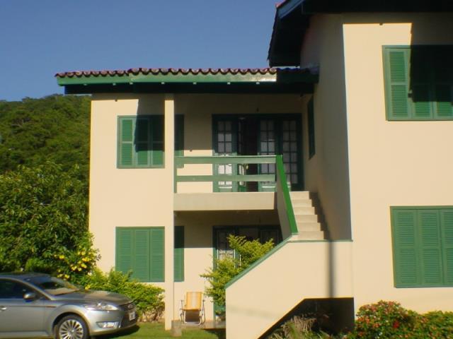 Apartamento Código 71 para Temporada no bairro Morrinhos na cidade de Garopaba