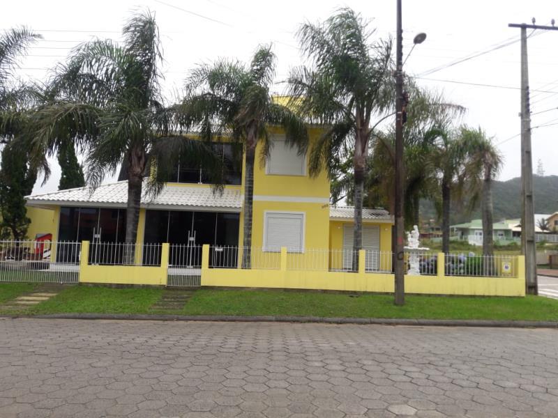 Casa Código 175 para Temporada no bairro Ferraz na cidade de Garopaba