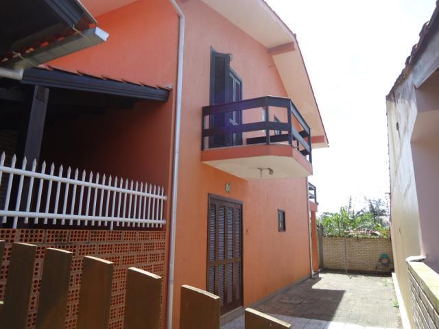 Sobrado Código 101 para Temporada no bairro Centro na cidade de Garopaba