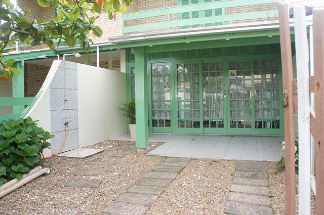 Sobrado Código 145 para Aluguel Temporada  no bairro Centro na cidade de Garopaba