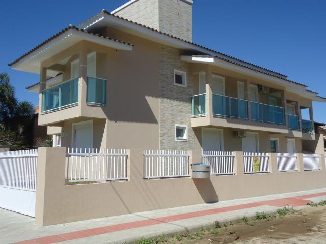 Apartamento Código 126 para Temporada no bairro Centro na cidade de Garopaba