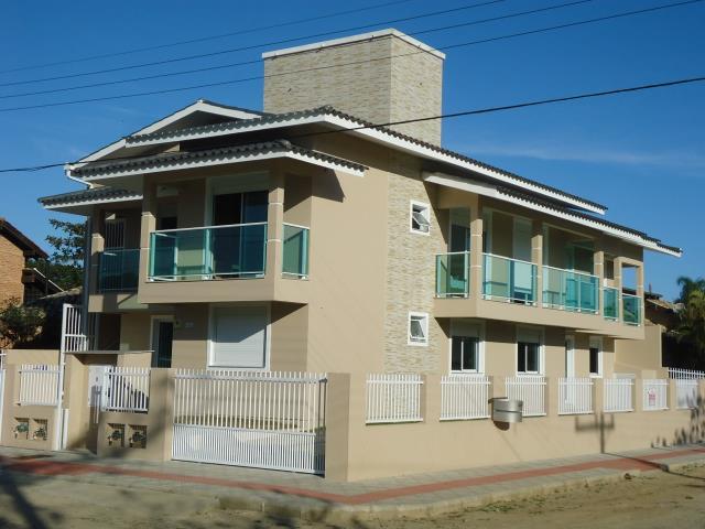 Apartamento Código 125 para Temporada no bairro Centro na cidade de Garopaba