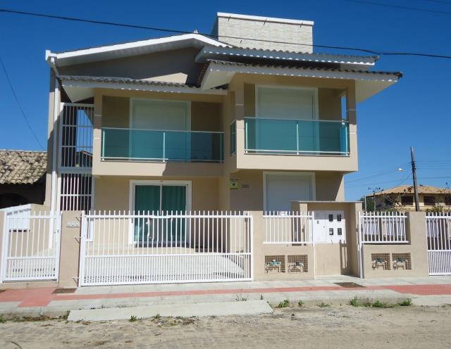 Apartamento Código 127 para Temporada no bairro Centro na cidade de Garopaba