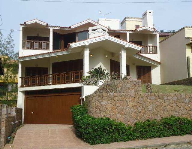 Casa Código 34 para Temporada no bairro Morrinhos na cidade de Garopaba
