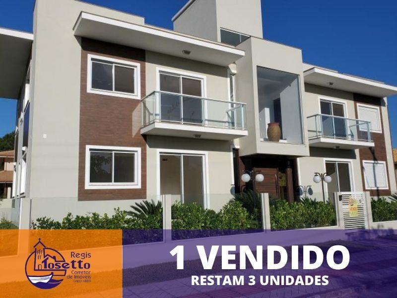 Apartamento Código 210 para Venda no bairro Panorâmico na cidade de Garopaba