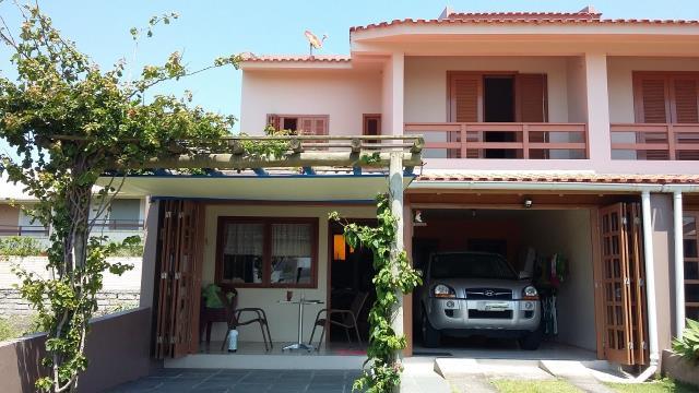 Duplex - Geminada Código 46 para Temporada no bairro Morrinhos na cidade de Garopaba