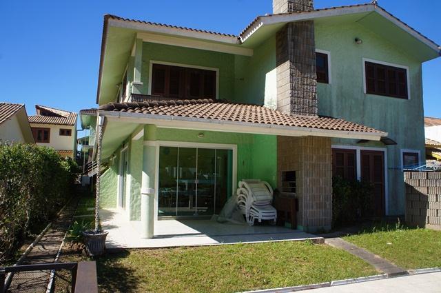 Casa Código 89 para Temporada no bairro Morrinhos na cidade de Garopaba