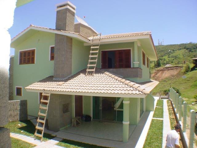 Duplex - Geminada Código 90 para Temporada no bairro Morrinhos na cidade de Garopaba
