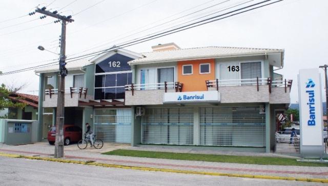 Apartamento Código 163 para Temporada no bairro Centro na cidade de Garopaba