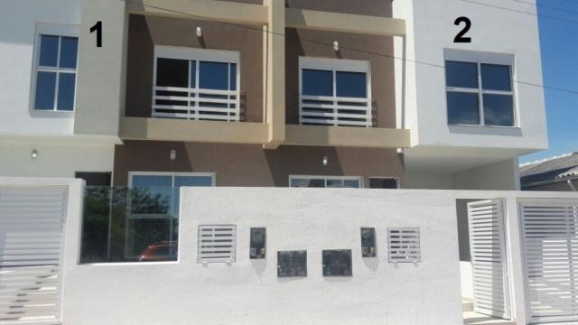 Sobrado Código 194 para Temporada no bairro Centro na cidade de Garopaba