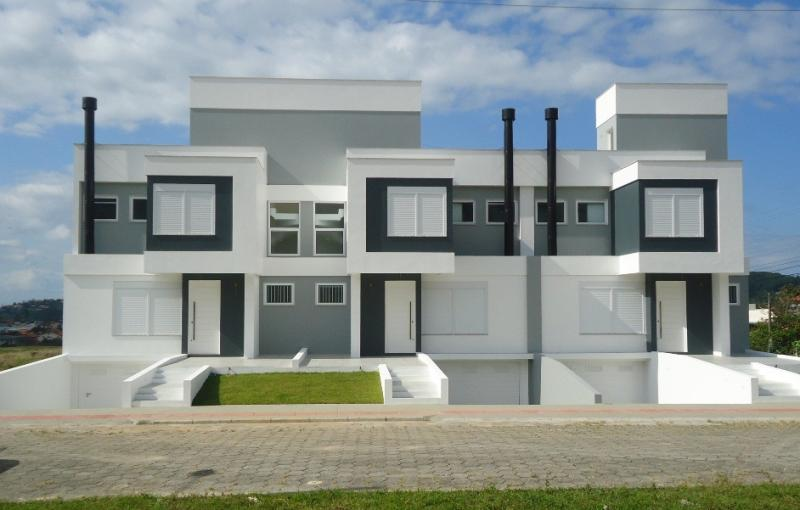 Duplex - Geminada-Codigo-229-a-Venda--no-bairro-Ferraz-na-cidade-de-Garopaba-Condominio-