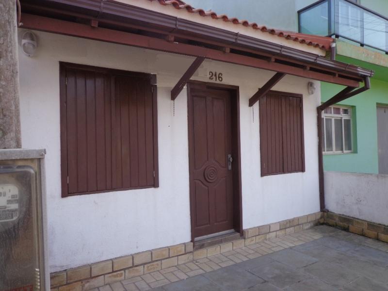 Casa Código 4 para Venda no bairro Centro na cidade de Garopaba