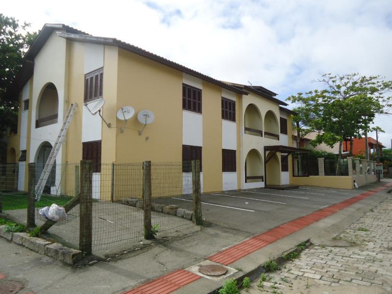 Apartamento Código 122 para Temporada no bairro Centro na cidade de Garopaba