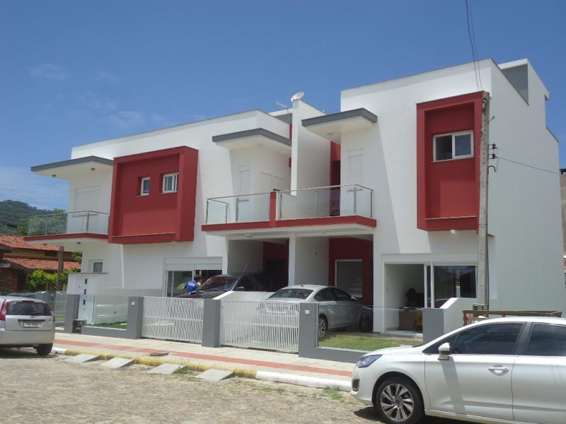 Duplex - Geminada Código 251 para Aluguel Temporada  no bairro Centro na cidade de Garopaba