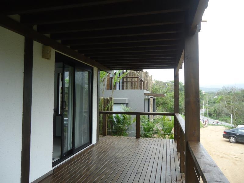 Condominio Código 244 para Aluguel Temporada Residencial Vanz no bairro Areias do Macacu na cidade de Garopaba