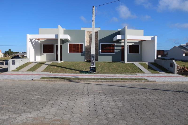 Casa Geminada Código 252 a Venda  no bairro  na cidade de