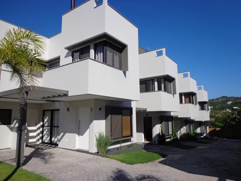 Duplex - Geminada Código 207 a Venda  no bairro Panorâmico na cidade de Garopaba