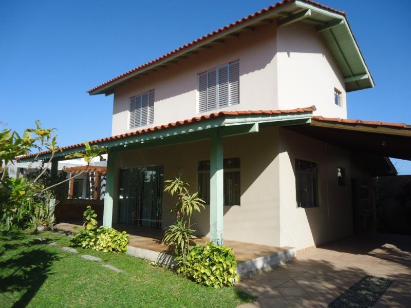 Casa Código 230 para Temporada no bairro Ferraz na cidade de Garopaba