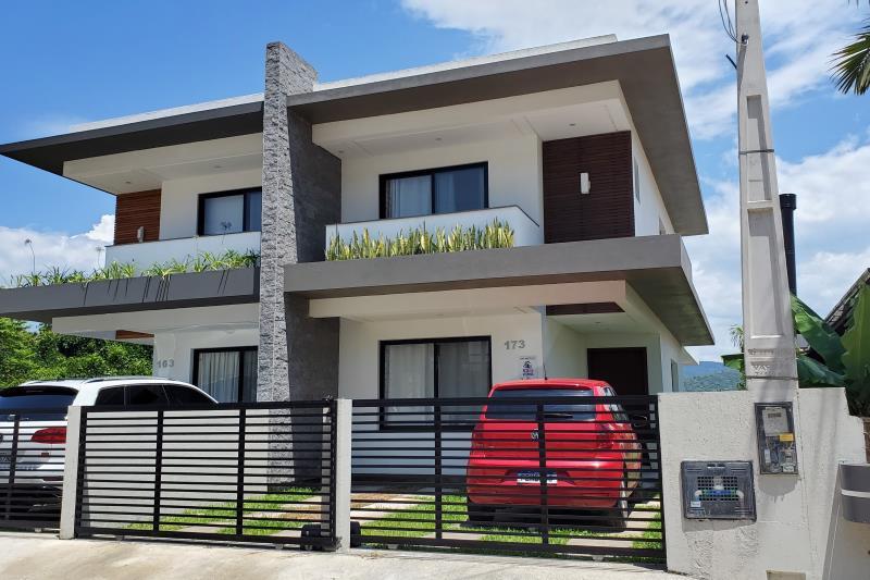 Duplex - Geminada-Codigo-225-a-Venda--no-bairro-Panorâmico-na-cidade-de-Garopaba-Condominio-