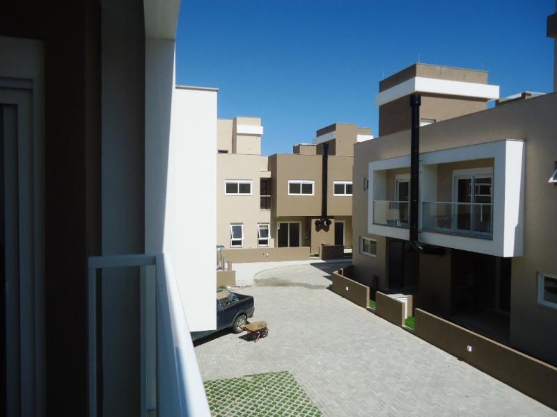 Apartamento Código 119 para Temporada no bairro Centro na cidade de Garopaba