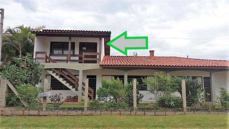 Apartamento Código 7 para Temporada no bairro Centro na cidade de Garopaba
