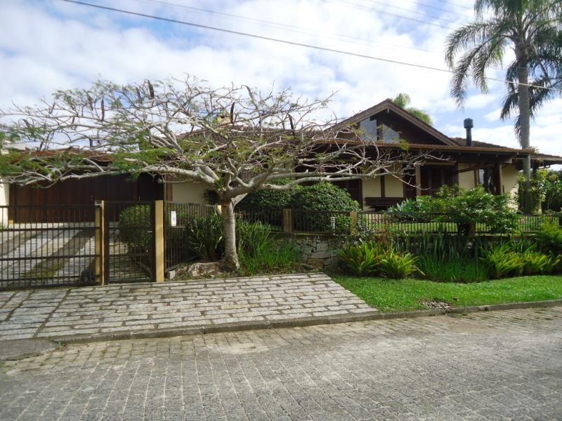 Casa Código 227 para Venda no bairro Panorâmico na cidade de Garopaba