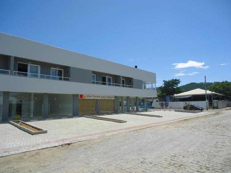 Apartamento Código 523 para Aluguel Temporada  no bairro Centro na cidade de Garopaba