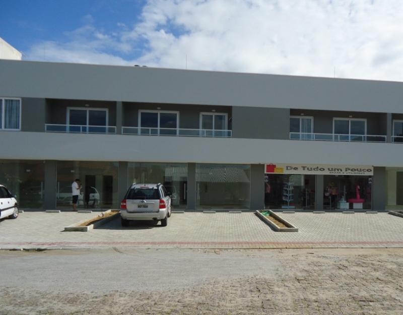 Apartamento Código 524 para Temporada no bairro Centro na cidade de Garopaba