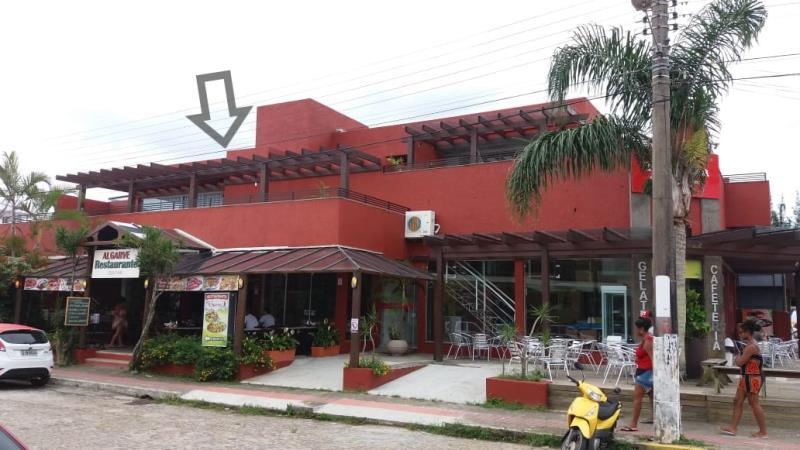 Kitnet Código 25 para Temporada no bairro Centro na cidade de Garopaba