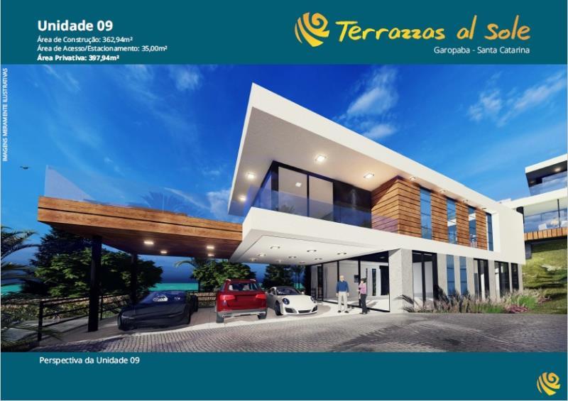 Duplex - Geminada-Codigo-220-para-Venda--no-bairro-Morrinhos-na-cidade-de-Garopaba