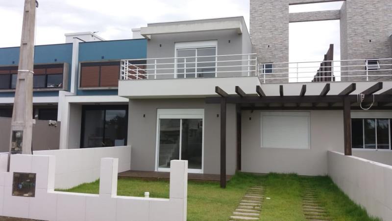 Duplex - Geminada Código 228 para Venda no bairro Palhocinha na cidade de Garopaba