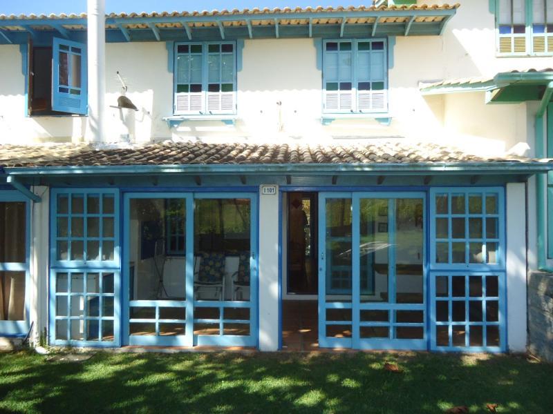 Duplex - Geminada Código 238 para Venda no bairro Centro na cidade de Garopaba