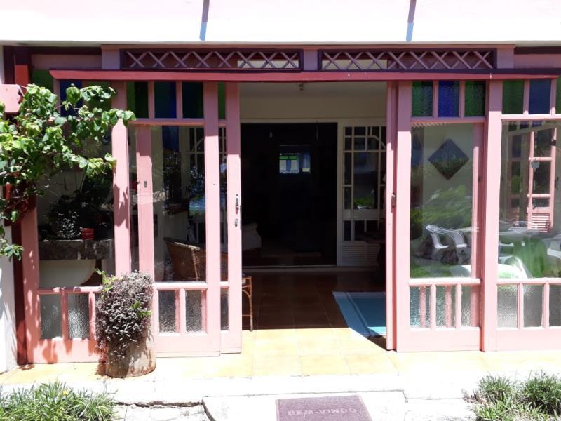Apartamento Código 200 para Temporada no bairro Morrinhos na cidade de Garopaba