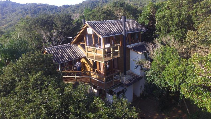 Casa Código 515 para Venda no bairro Palhocinha na cidade de Garopaba