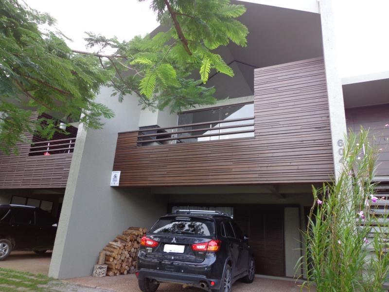 Duplex - Geminada Código 134 para Temporada no bairro Ferraz na cidade de Garopaba