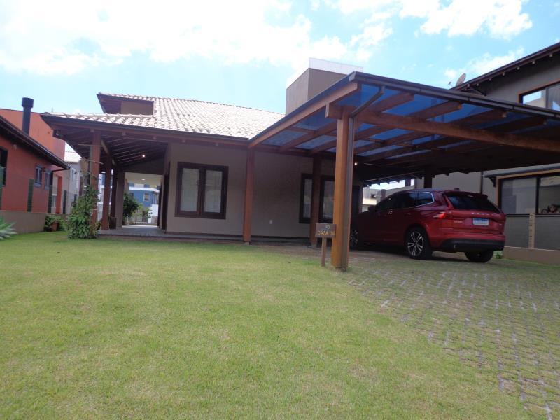 Casa Código 84 para Temporada no bairro Morrinhos na cidade de Garopaba