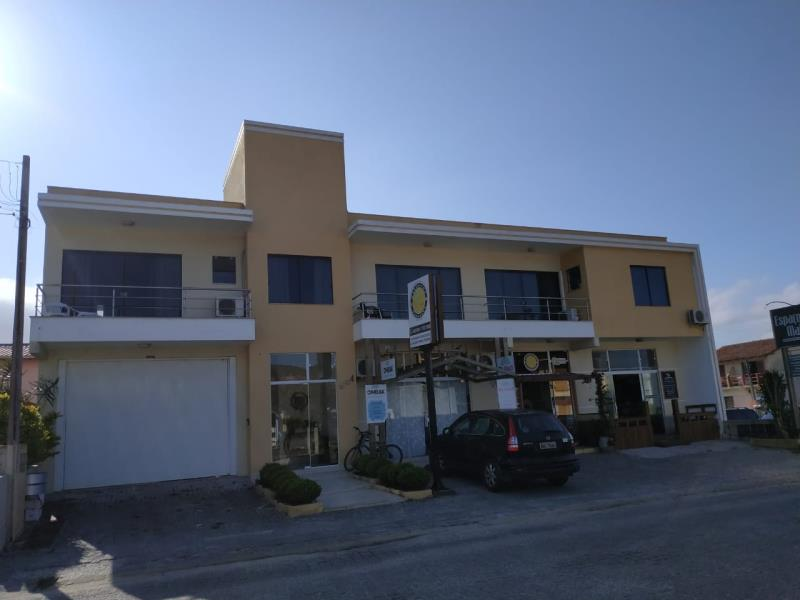 Apartamento Código 205 para Temporada no bairro Centro na cidade de Garopaba