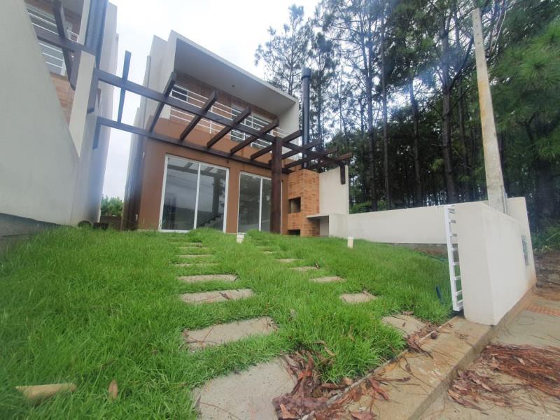 Casa Geminada-Codigo-525-a-Venda--no-bairro-Pinguirito-na-cidade-de-Garopaba-Condominio-