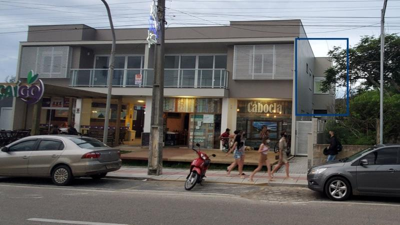 Apartamento Código 178 para Temporada no bairro Centro na cidade de Garopaba