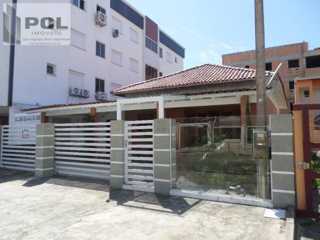 Casa Código 838 para alugar no bairro CENTRO na cidade de Tramandaí