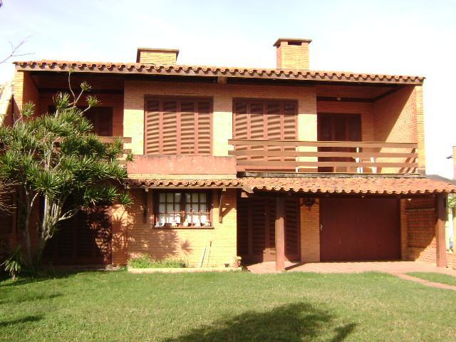 Casa Código 855 para alugar no bairro CENTRO na cidade de Tramandaí