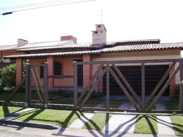 Casa Código 946 para alugar no bairro ZONA NOVA na cidade de Tramandaí