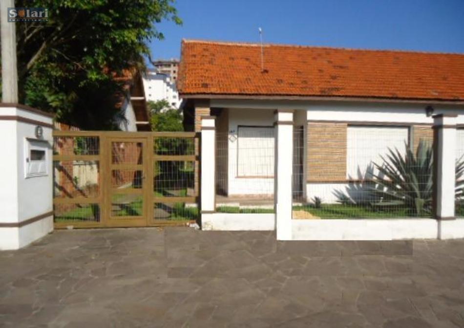 Casa Código 985 para alugar no bairro CENTRO na cidade de Tramandaí